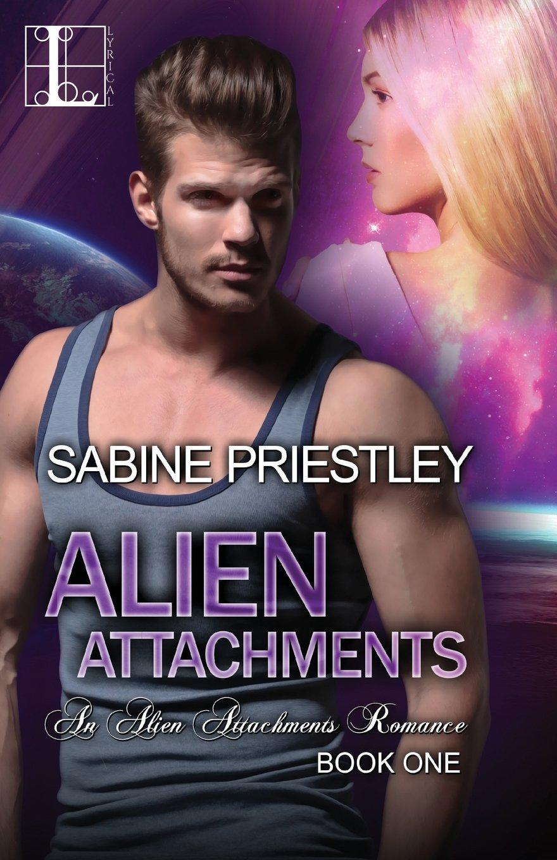 Download Alien Attachments pdf epub