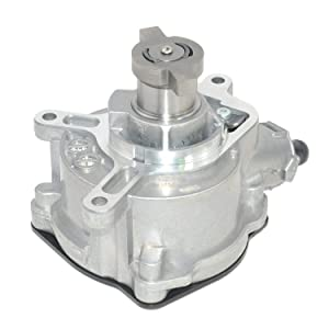 NEWZQ for Volkswagen Vacuum Pump Jetta Beetle Golf & More 904-817 07K145100C 07K145100H
