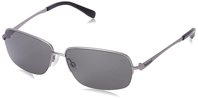 Timberland TB9079 - Gafas de sol polarizadas para hombre ...