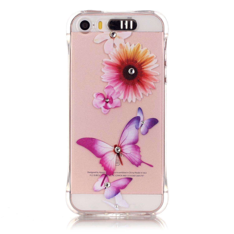 Amazon com: Urberry Iphone SE Case, Iphone 5 Case, Iphone 5S Case