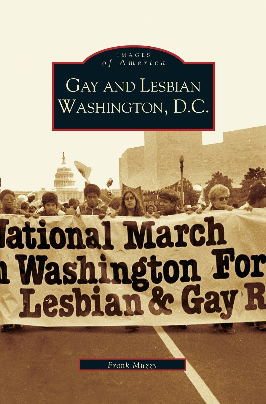 Gay and Lesbian Washington D.C. ebook
