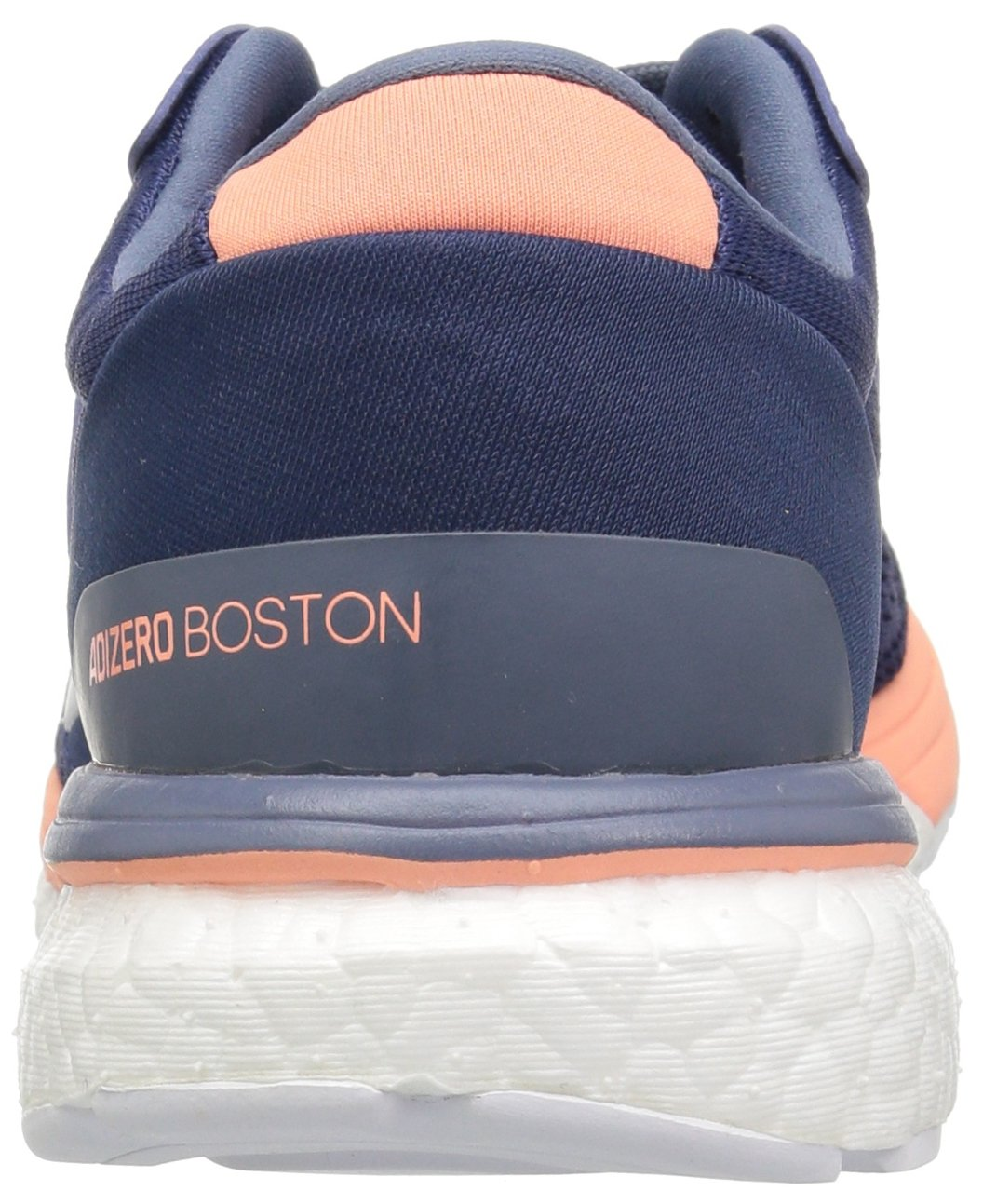 adidas 7.5 Women's Adizero Boston 6 W Running Shoe B072FGWSWG 7.5 adidas B(M) US|Noble Indigo/White/Raw Steel 38f782
