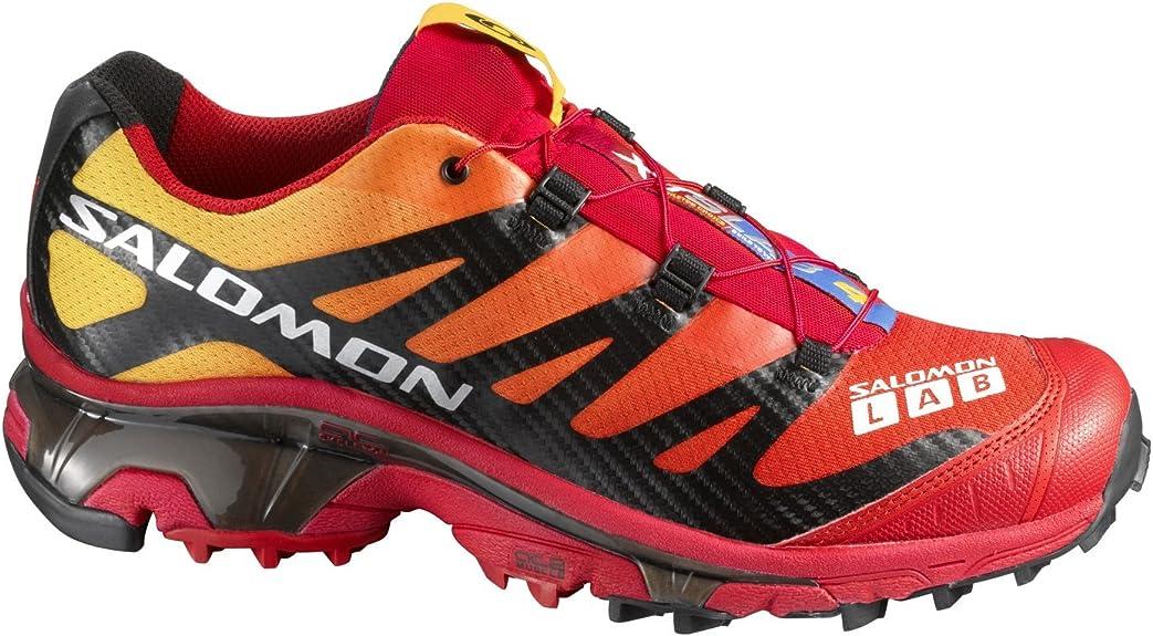 Salomon - Zapatillas para Correr en montaña para Hombre: Amazon.es: Zapatos y complementos