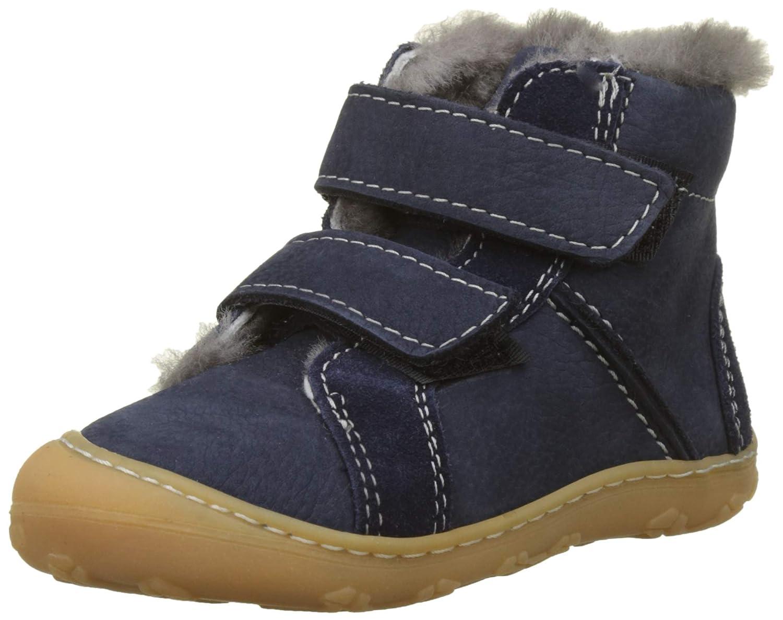 RICOSTA Baby Jungen Remmi Sneaker 68 1239100