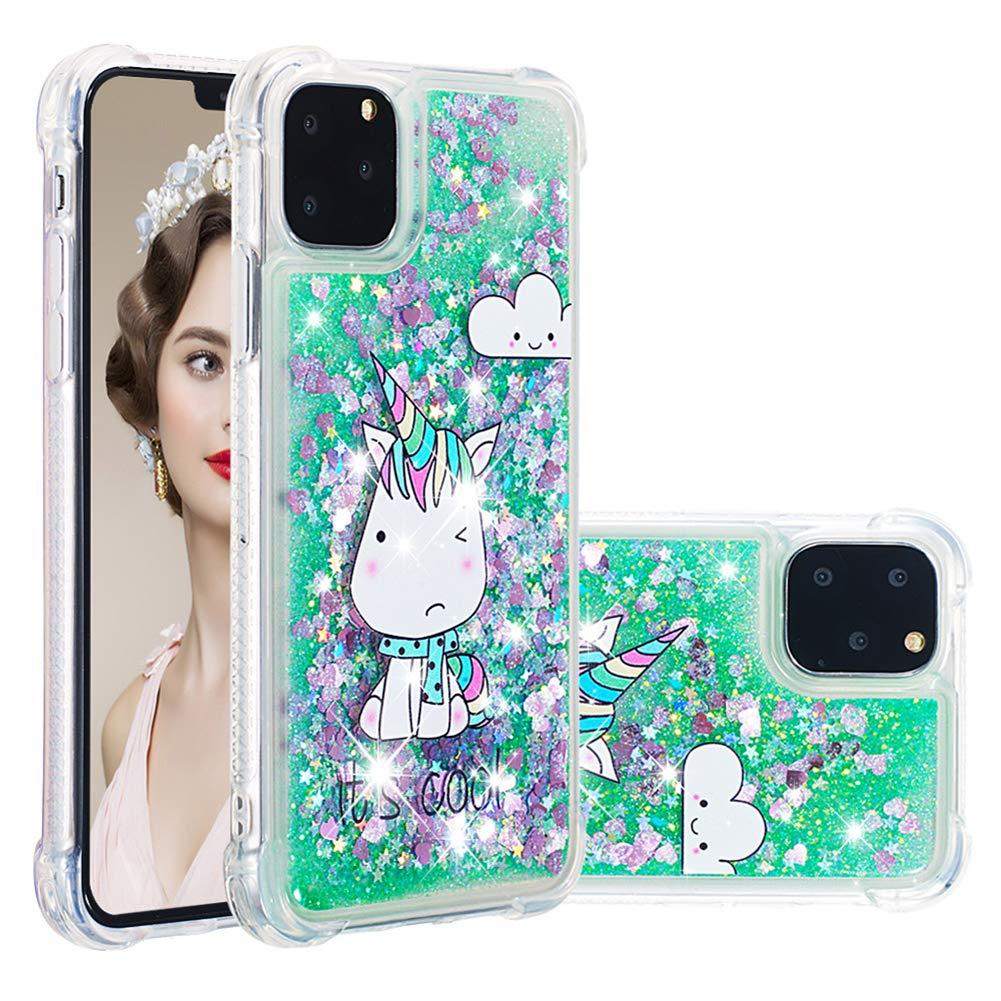 Funda Iphone 11 Pro Max Glitter HMTECHUS [7XH1L3DK]