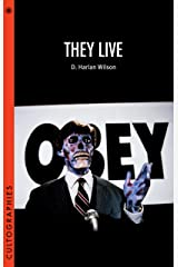 They Live (Cultographies) Kindle Edition