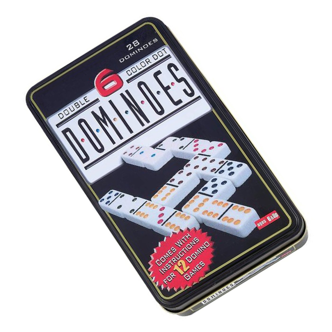 Domino https://amzn.to/2AZvhvF