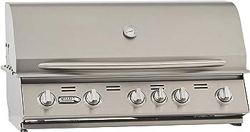 Bullet 87428 Propane Grills