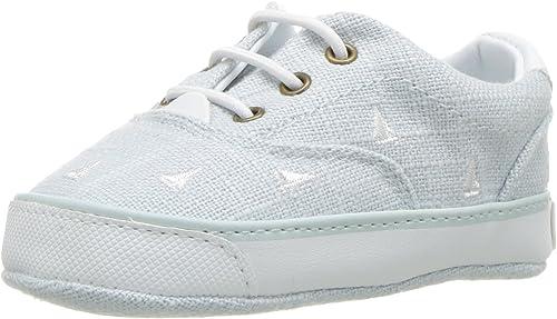Ralph Lauren Layette Vaughn II Athletic laces Infant//Toddler 4 M
