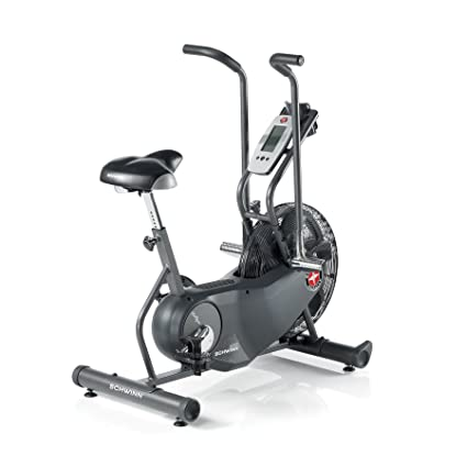 Schwinn AD6 Airdyne indoor Exercise Bike