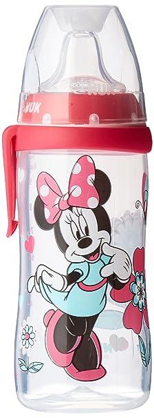 Review NUK Disney Active Cup,