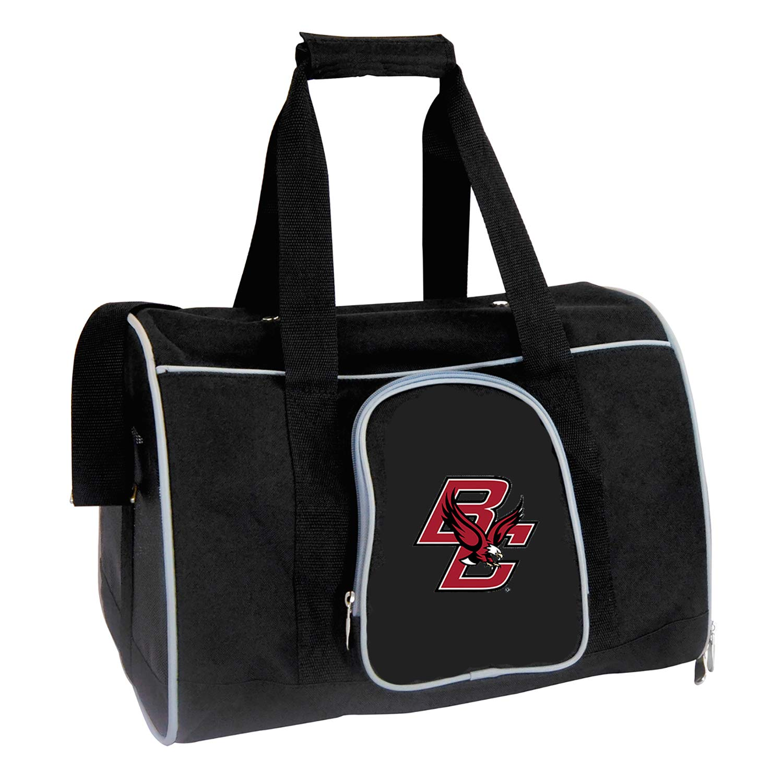 Denco NCAA Boston College Eagles Premium Pet Carrier