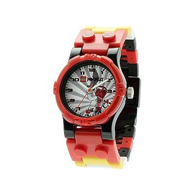 LEGO 9004926 Ninjago Watch - Snappa: Toys & Games