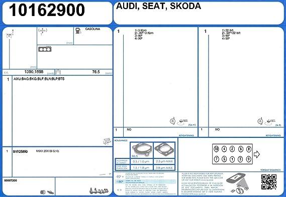 Faltenbalgsatz Antriebswelle Triscan 8540 29843
