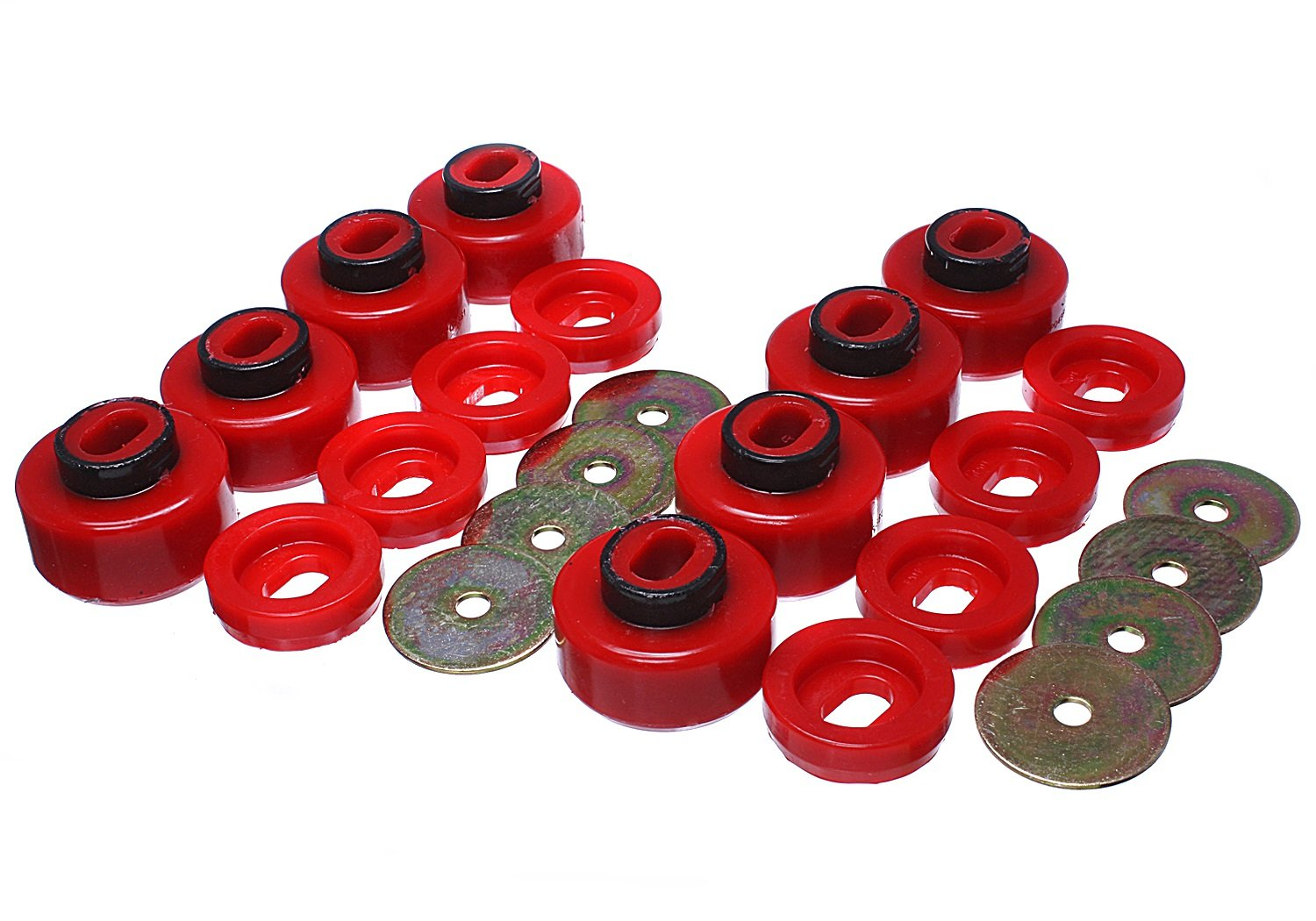 Energy Suspension 34162R Suspension Bushing