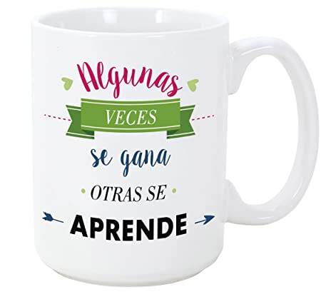 Original Breakfast Cups With Phrases Motivadoras Sometimes