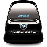 DYMO LabelWriter 450 Turbo - Impresora de etiquetas