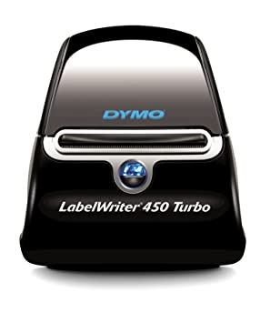 DYMO 450 TURBO DRIVERS FOR PC