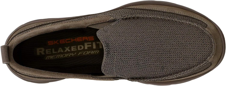 Skechers Mens Superior Milford Slip-On Loafer