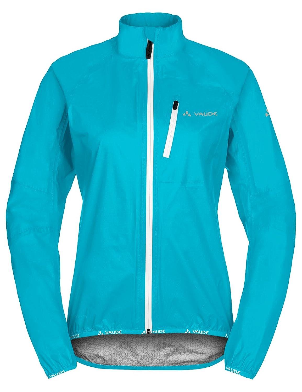 VAUDE Women's Drop Jacket III, Giacca Donna VADE5|#VAUDE