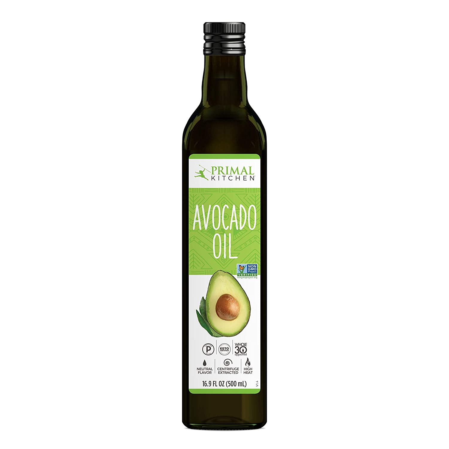 Primal Kitchen Avocado Oil Image