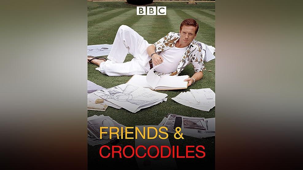Friends and Crocodiles