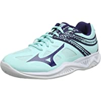 Mizuno Unisex Kids' Lightning Star Z5 Jr Volleyball Shoes