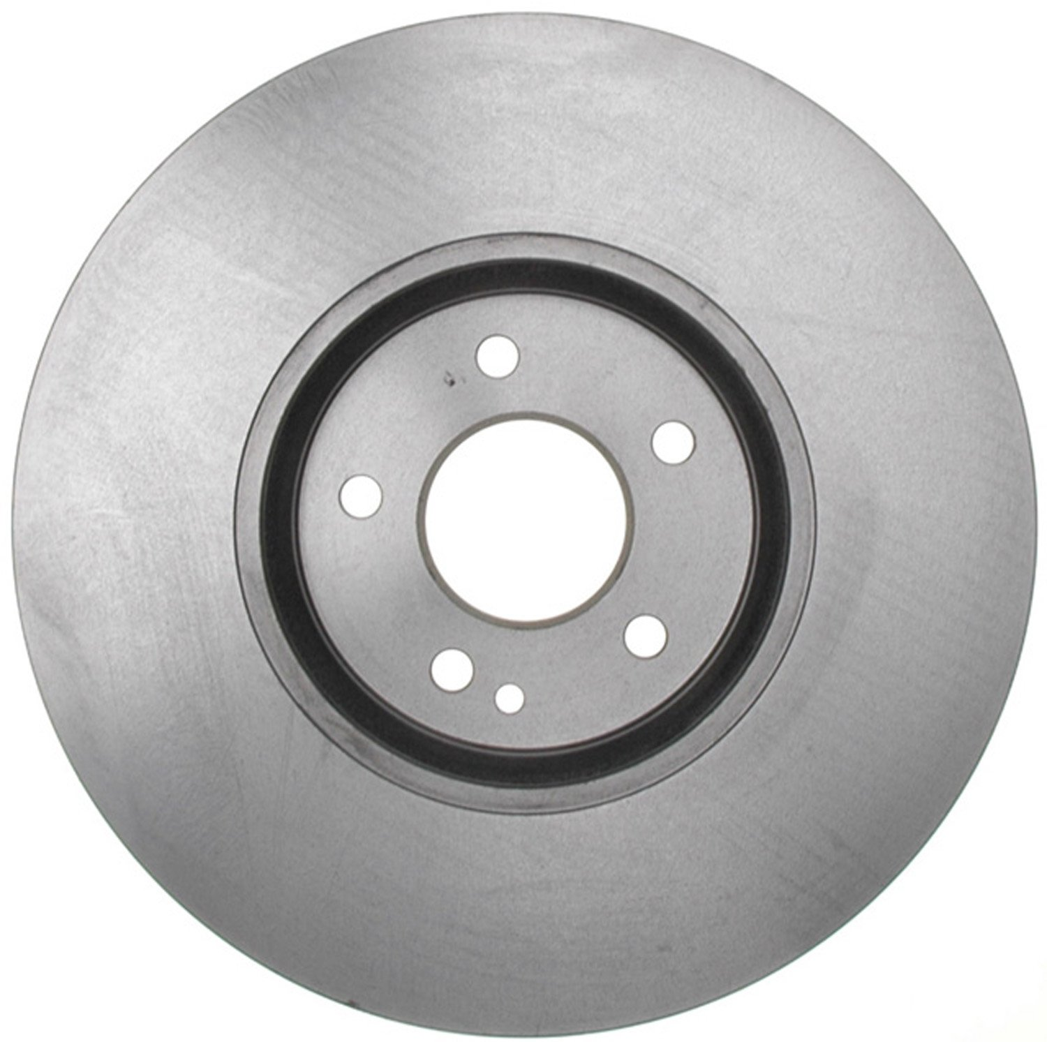 ACDelco 18A2477 Professional Front Disc Brake Rotor