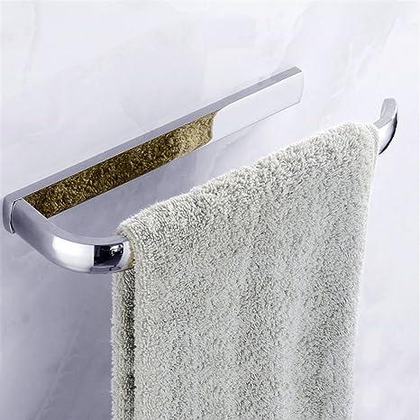 Euro-Cobre Toalla de baño Kit de tornillería de Montaje en Rack bastidores de Equipos