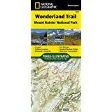 Wonderland Trail (National Geographic Topographic Map Guide)