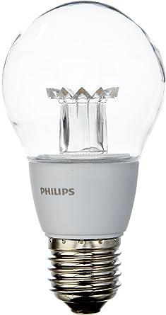 philips led lampe e27 9 5 watt warmweiß