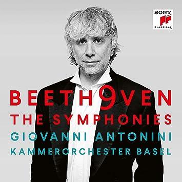 Beethoven: the 9 Symphoni