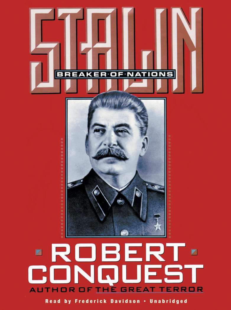 Stalin by Blackstone Audio Inc