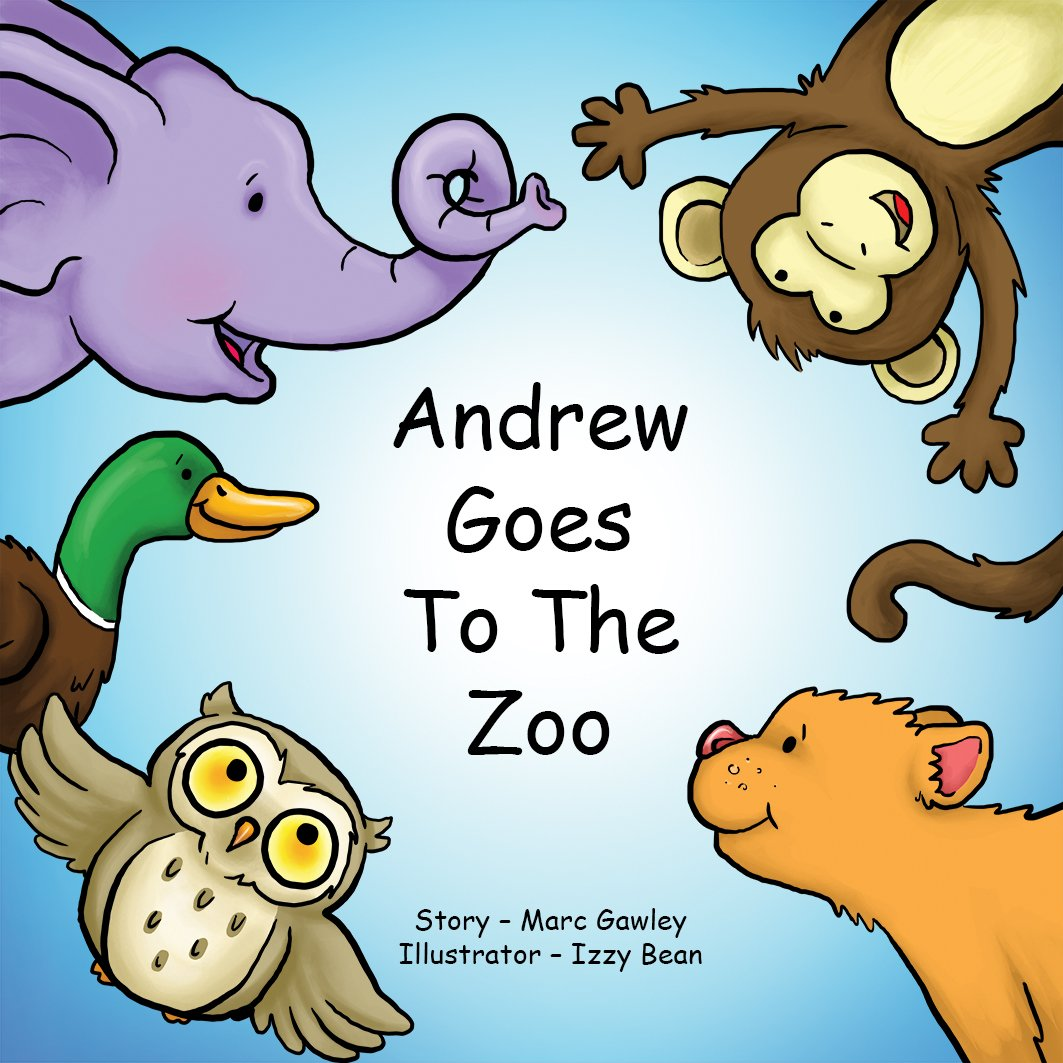 Download Andrew Goes to the Zoo ePub fb2 book