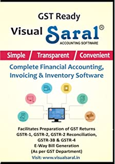 CALFIN GST Billing Software: Amazon in: Software