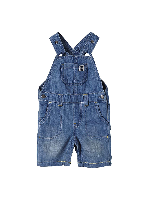 Vertbaudet - Pantalón de Peto - para bebé niño