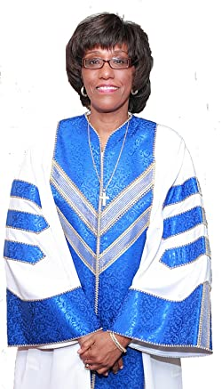 Dr. Althea M. Brown