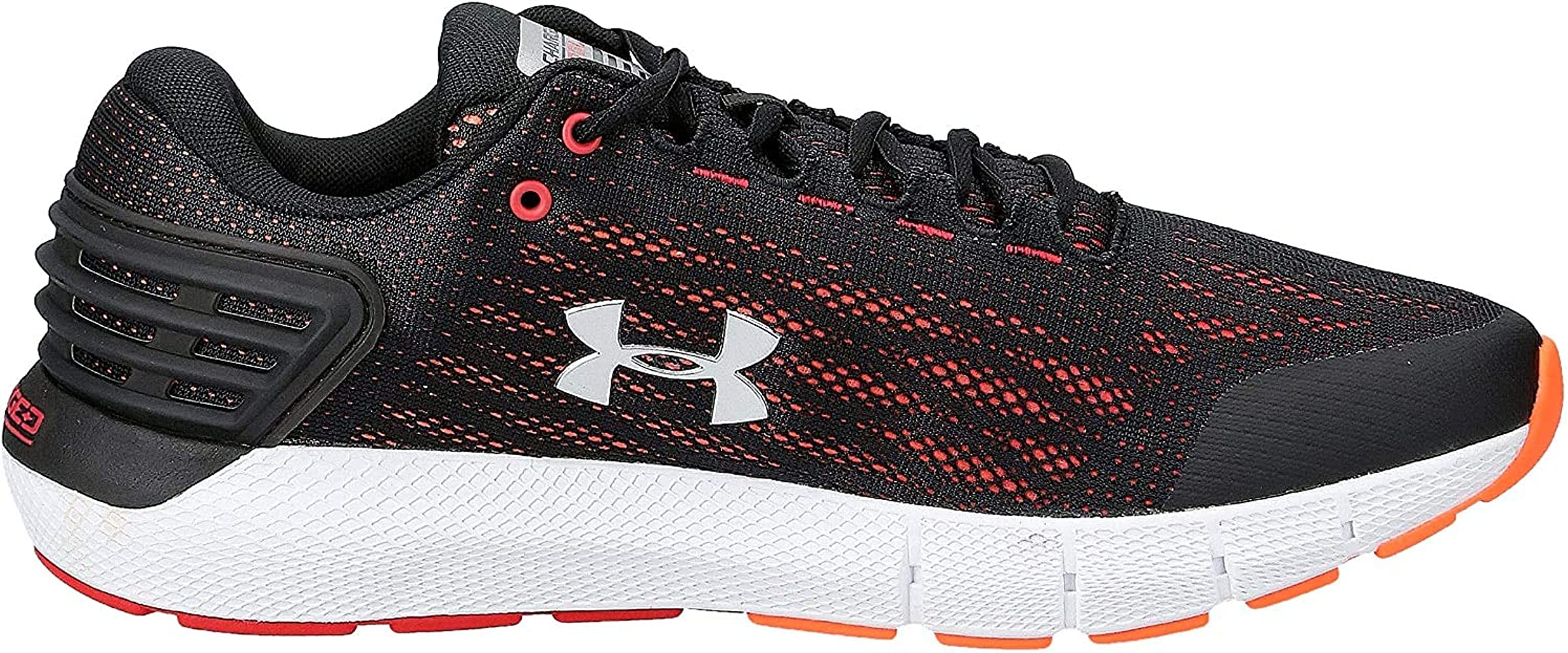 Under Armour Charged Rogue, Zapatillas para Correr de Diferentes ...