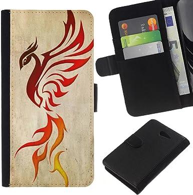 Regalo CHOICE/SmartPhone Teléfono móvil Carcasa Funda de piel tipo ...