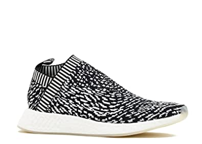 8ef69bf462a63 Adidas NMD CS2 PK  Zebra  - BY3012  Amazon.in  Shoes   Handbags