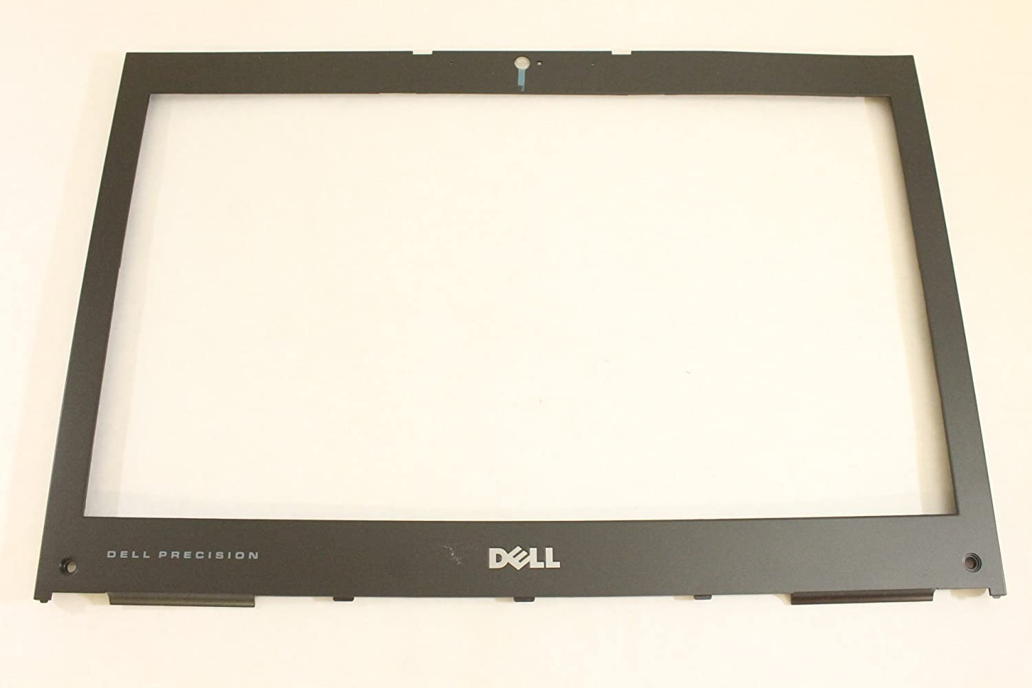 Dell FHYD3 LCD Bezel Touchscreen WebCam Port Precision M4600