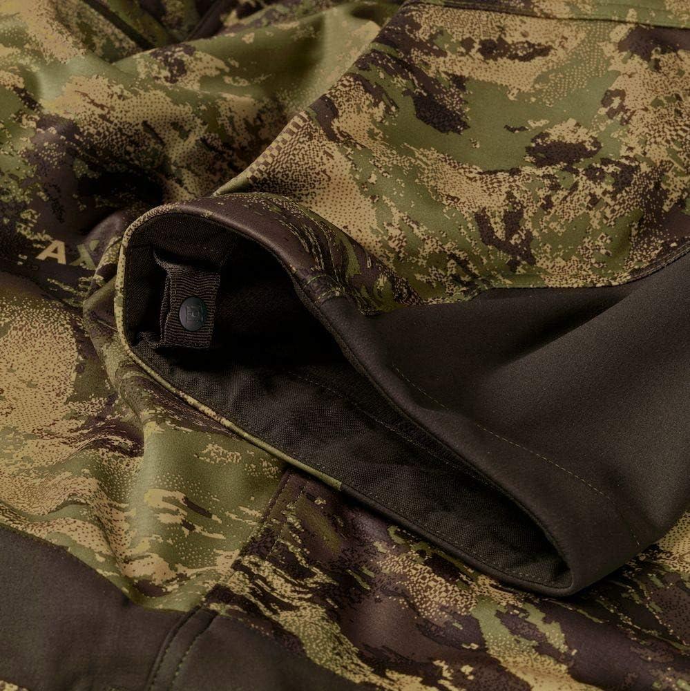 H/ärkila Lagan Camouflage Pantalon
