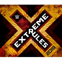 WWE - Extreme Rules 2018 [2 DVDs]