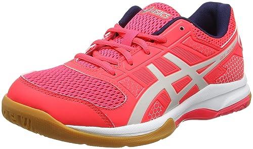 ASICS Voleibol rosa