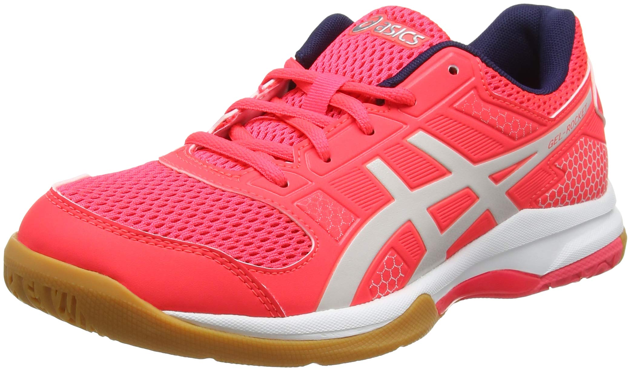 Asics Gel-Rocket 8, Zapatos de Voleibol para Mujer