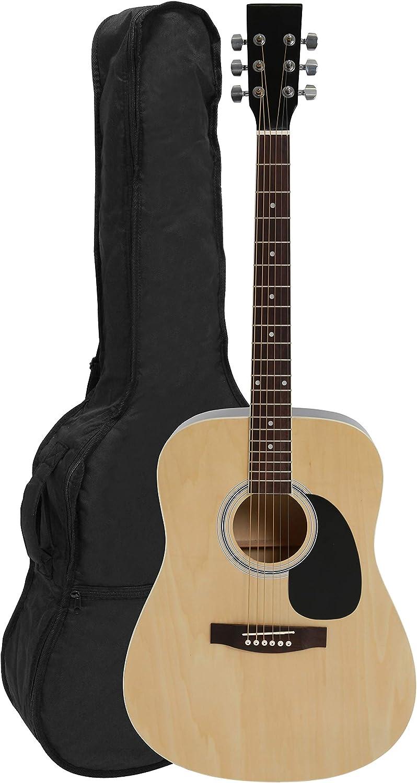 Navarra N31 guitarra acústica barata