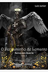 O Pergaminho de Lemanto (Reinos em Guerra Livro 3) (Portuguese Edition) Kindle Edition