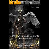 O Pergaminho de Lemanto (Reinos em Guerra Livro 3)