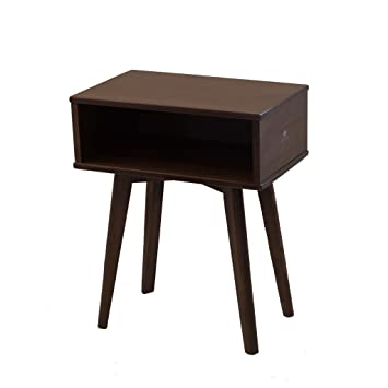 Amazon Com Sofa Tables For Bedroom Furniture End Table Side