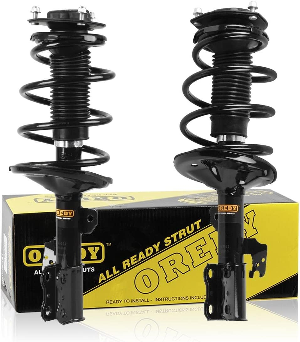 2003 For Toyota Camry SE Front Right Complete Struts Assembly x 1